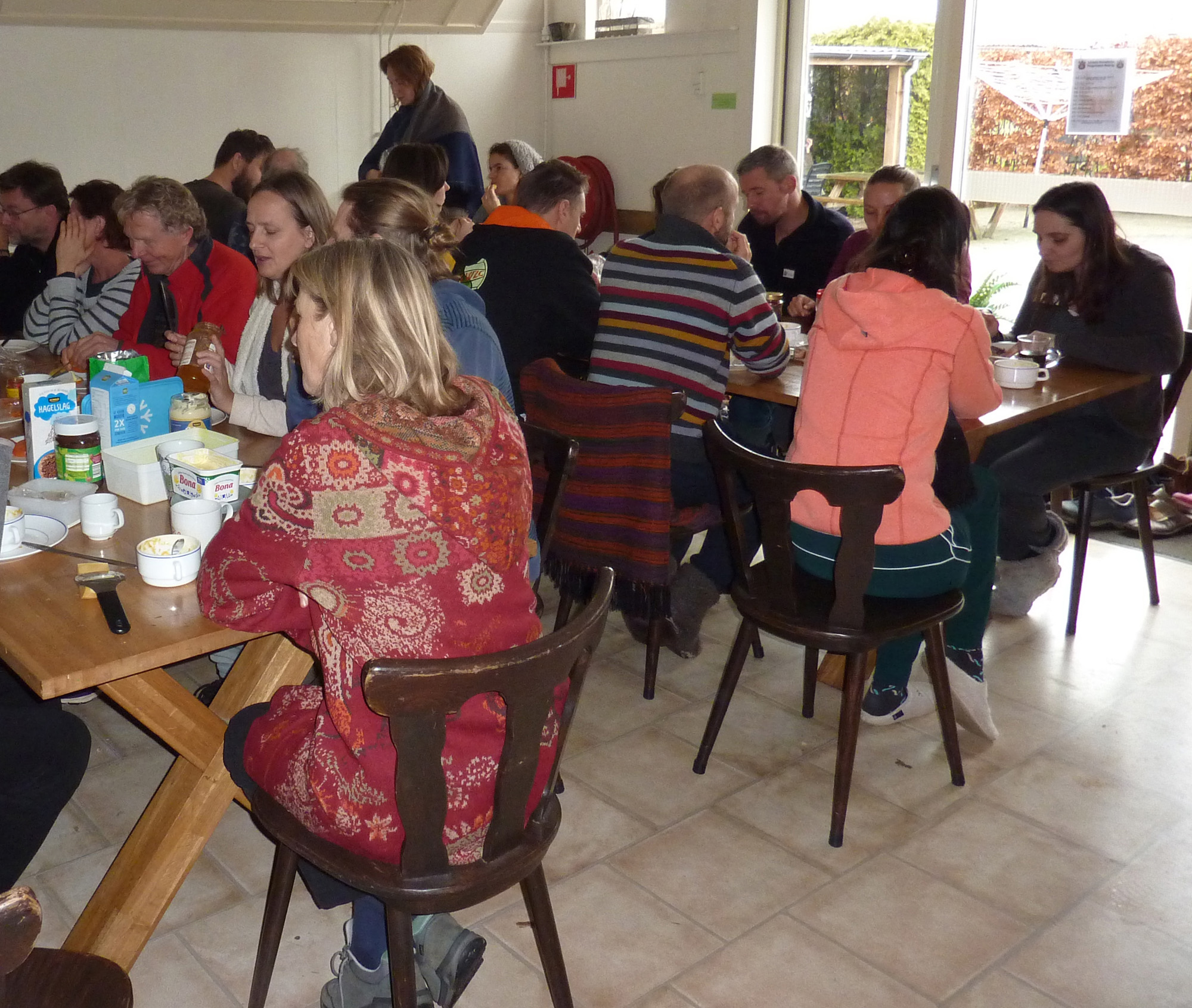 Lunch meditatie workshop