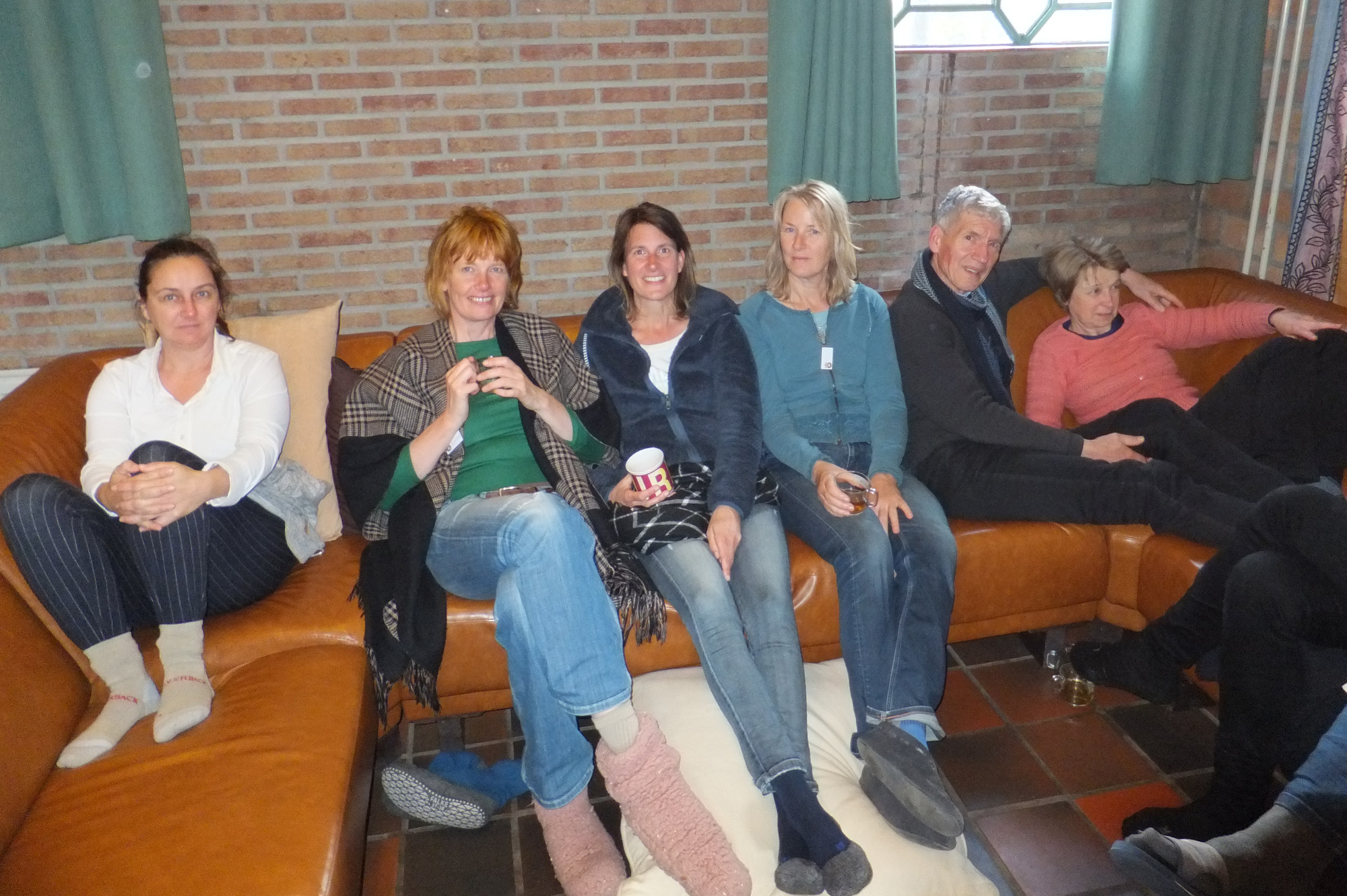 Meditatie workshop mei